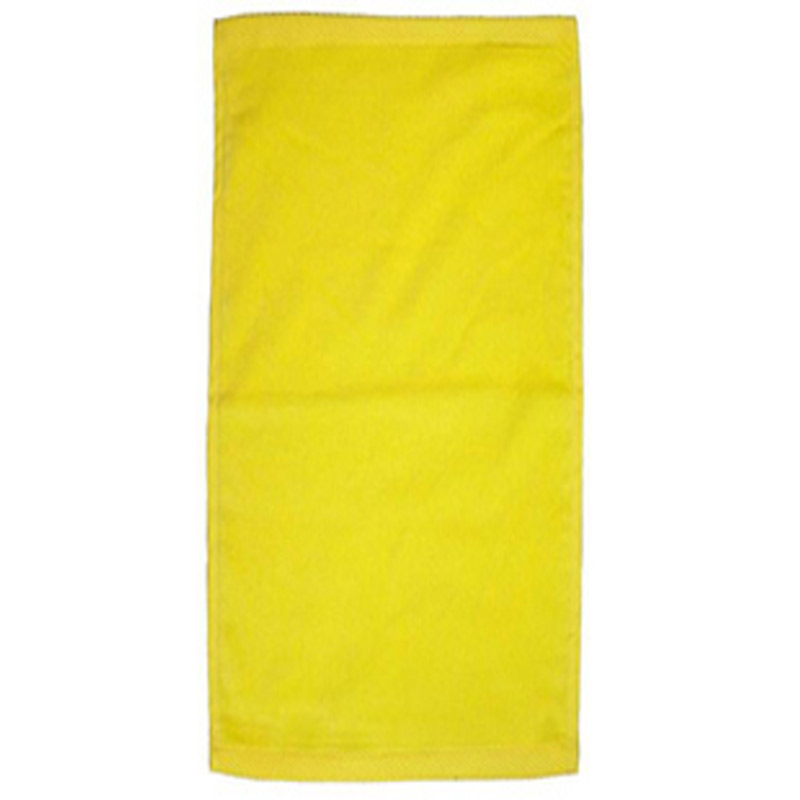 "Turkish Signature Colored Caddy Towel 20"" x 34"""