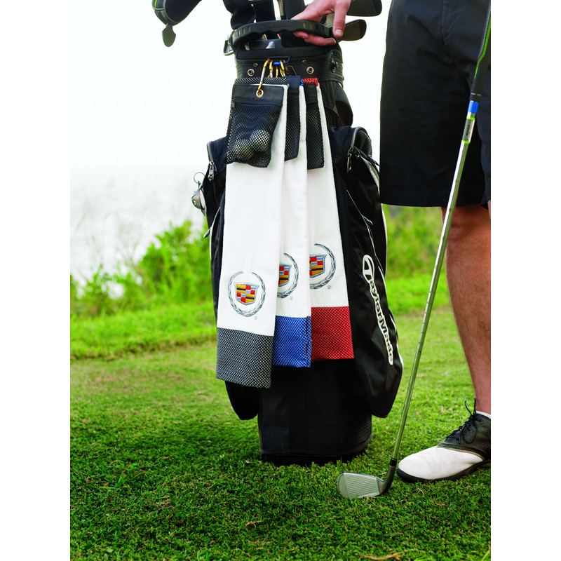 Ultimate Golf Towel II
