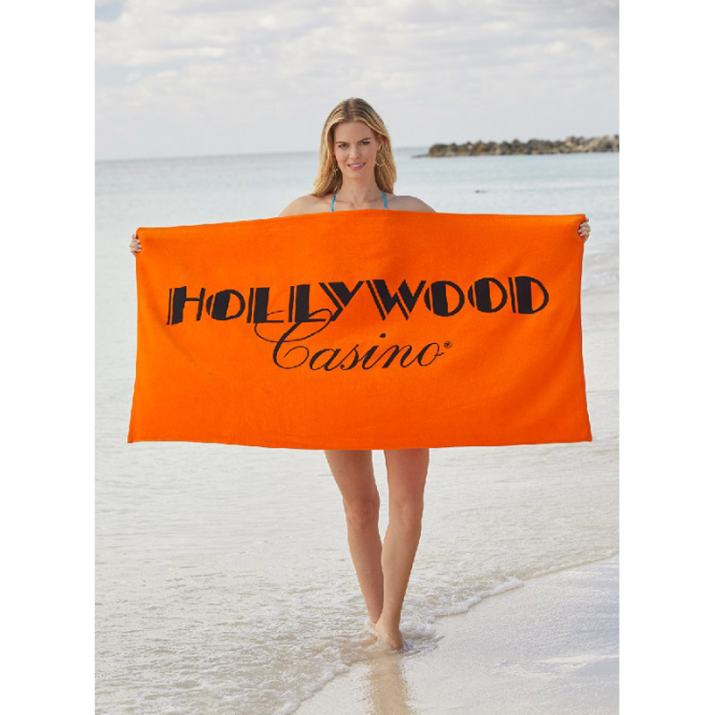 Standard Weight Beach Towel