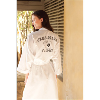 Cypress Travel Robe