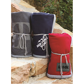 Cobblestone Mills Highlander Four Seasons Blanket™