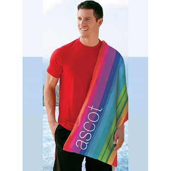 Colorfusion Sports Towel™